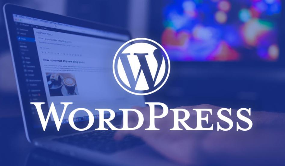 Mã nguồn WordPress.