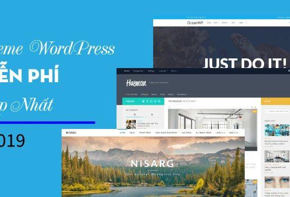 Top 10 mẫu web tin tức đẹp.