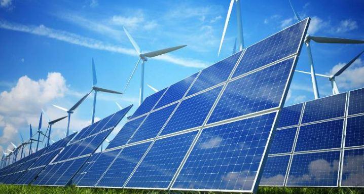 Nguồn năng lượng cacbon thấp