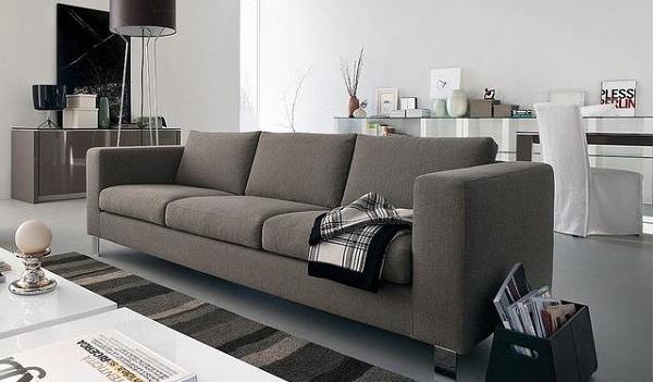 Sản phẩm ghế sofa theo yêu cầu