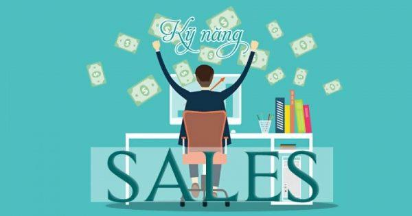 5 kỹ năng bán hàng hiệu quả bạn không nên bỏ qua