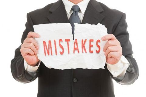 Những sai lầm thường mắc phải trong việc quản lý spa