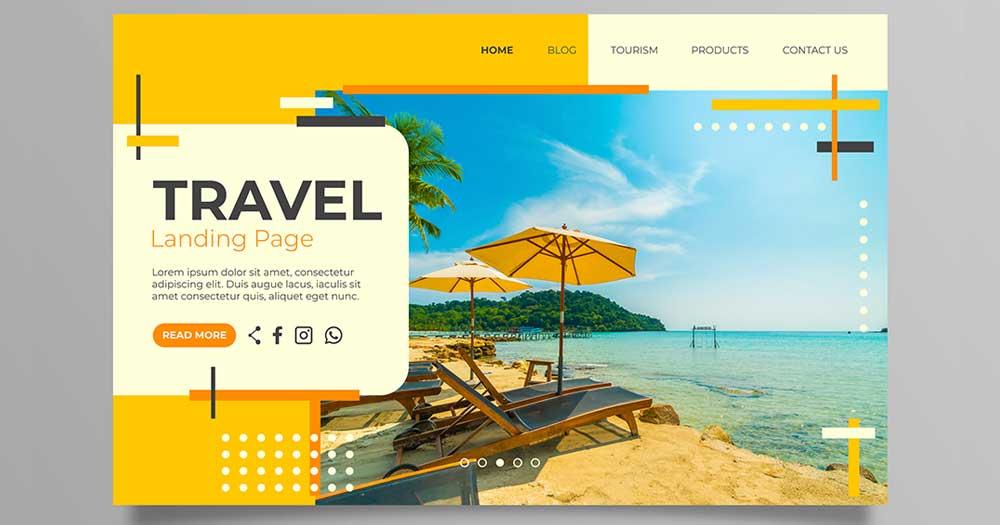 Website là công cụ quản lý và marketing hiệu quả hàng đầu
