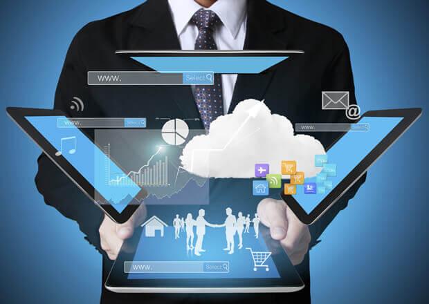Phần mềm quản lý doanh nghiệp Microsoft Dynamic