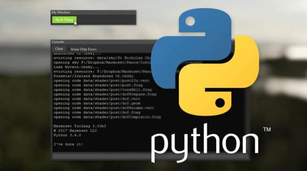 Python là gì? Tại sao nên học ngôn ngữ Python