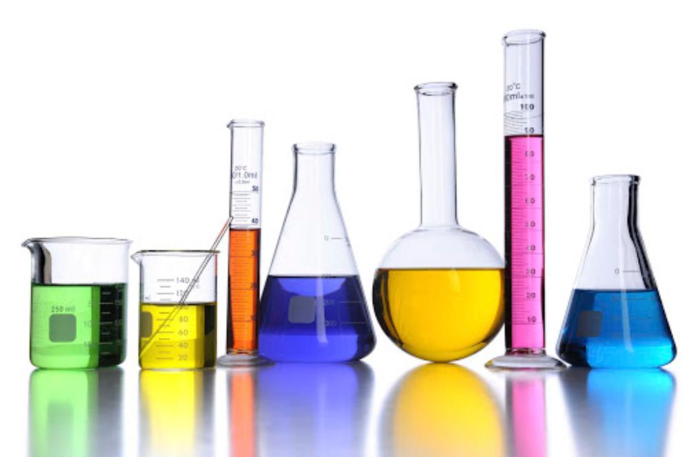 Hóa chất theo Phụ lục III