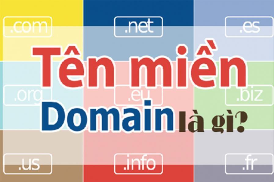 Tên miền là gì? Có những loại domain nào?