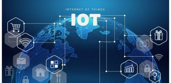 Giải pháp IOT cho cuộc cách mạng công nghệ 4.0