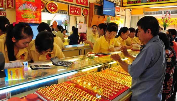 Mở tiệm vàng cần bao nhiêu vốn? Những yếu tố nào quyết định?