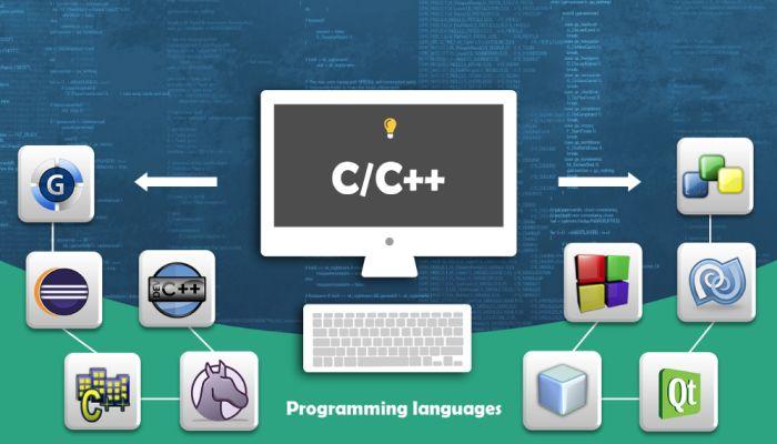 Ngôn ngữ lập trình web phổ biến nhất - C++