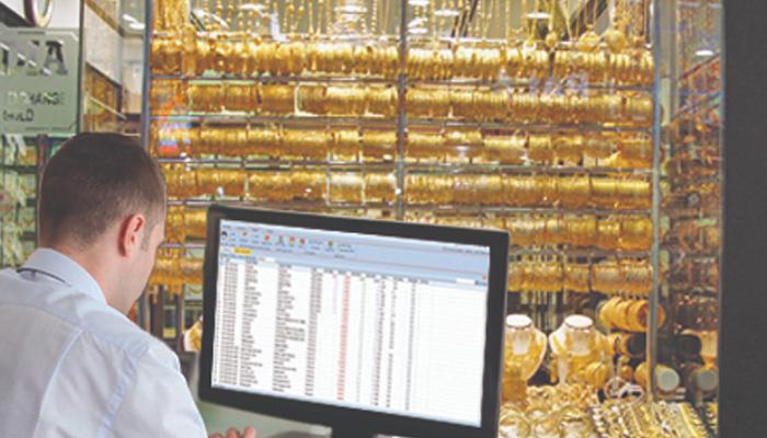 Quản lý tiệm vàng tốt hơn bằng phần mềm chuyên dụng