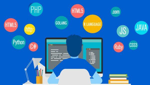 Top 7 ngôn ngữ lập trình web được dùng nhiều nhất hiện nay